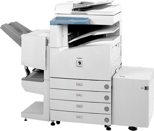 aluguel de impressoras, copiadoras e multifuncionais