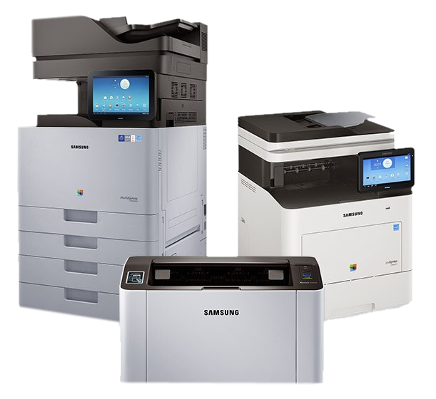 aluguel de impressora multifuncional samsung HP